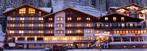 Auto.de Winterurlaub-Tipps – Heute: Hotel Enzian in Zauchensee