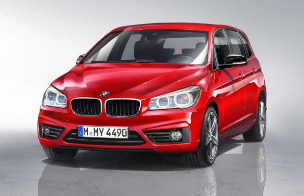 BMW 1er GT - Zwischen Van und Kombi