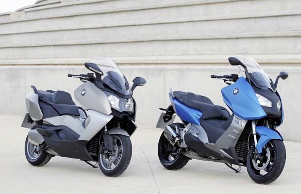 BMW Scooter - Maxi-Roller, Maxi-Preis