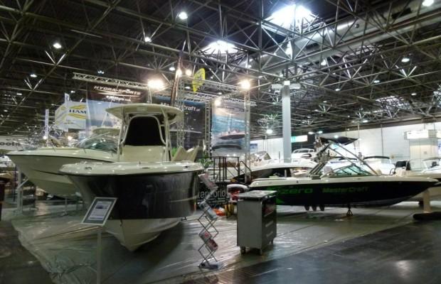 Beach & Boat Leipzig 2012: Wassersportmesse startet am 16. Februar
