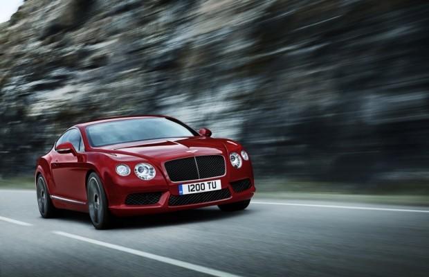 Bentley Continental GT: Wanderer zwischen den Welten