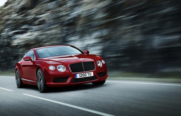 Bentley bald mit Leasing- und Finanzierungsangeboten?