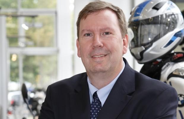 Blesse leitet BMW Motorrad USA