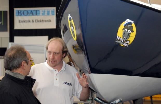 Boatfit Bremen 2012: Expertenwochen auf Facebook