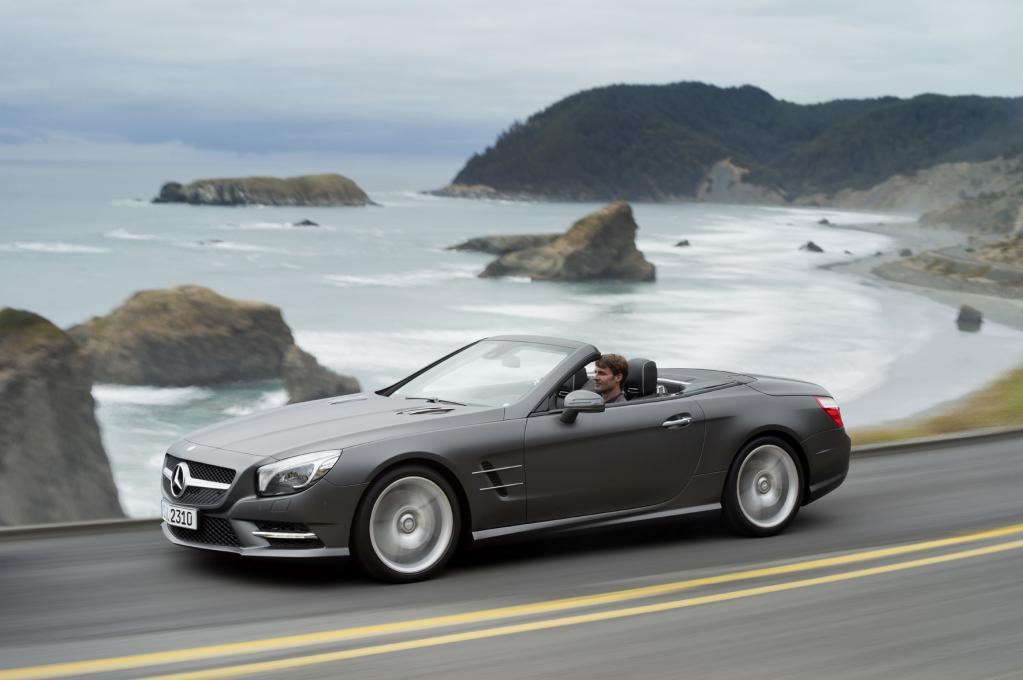 Cabrio-Neuheiten 2012: Kühler Kopf zu heißen Preisen