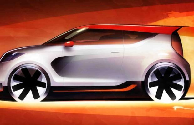 Chicago Auto Show 2012: Kia Track`ster Concept – Crossover mit 250 PS