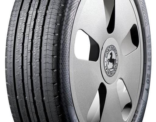 Continental entwickelt Reifen speziell für E-Fahrzeuge