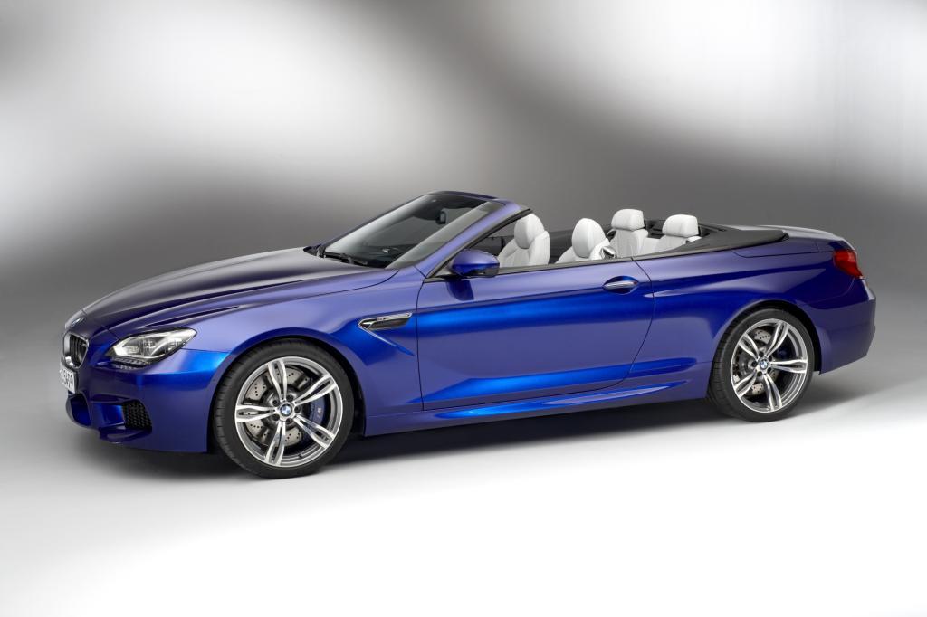 Der 4,4 Liter große V8-Benziner mit doppelter Turboaufladung ist bereits unter anderem aus dem BMW M5 bekannt