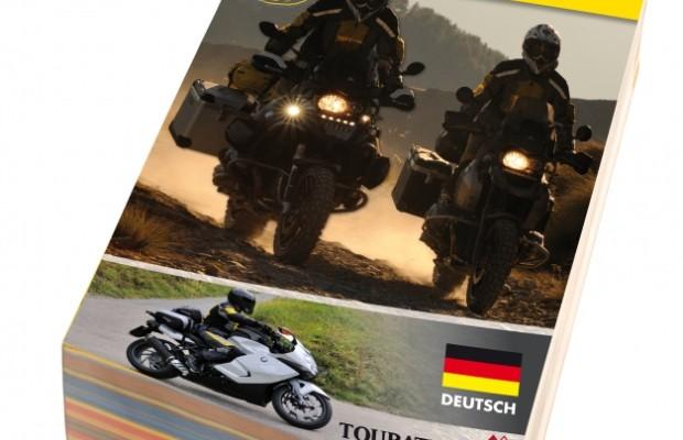 Der neue Touratech-Katalog 2012 ist da