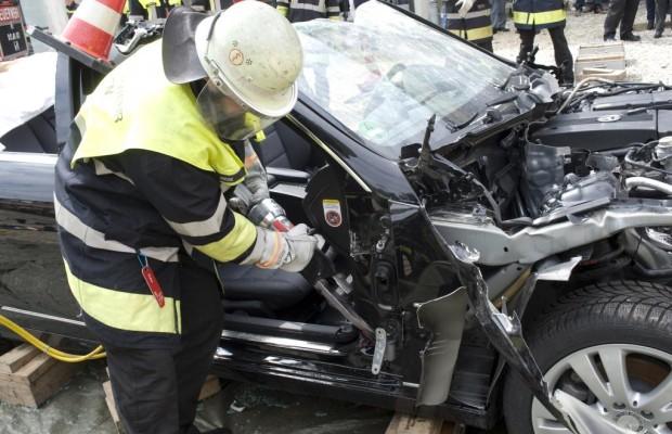 Die eigene Sicherheit geht vor: Tipps für Unfallhelfer