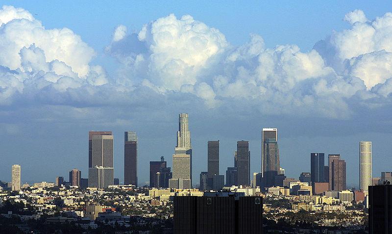 Downtown L.A. Quelle: Wikipedia