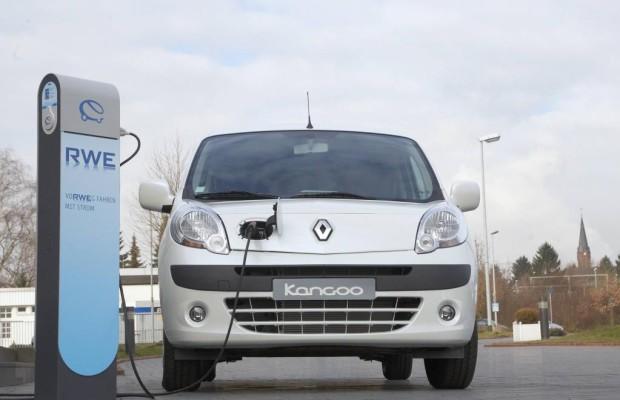Elektromobilität - Stromtankstellen schreiben rote Zahlen