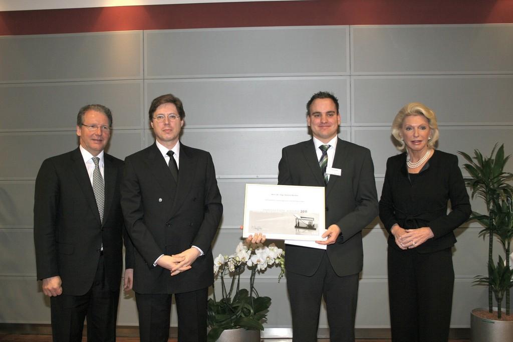 FAG Innovation Award: Kluge Köpfe braucht das Land