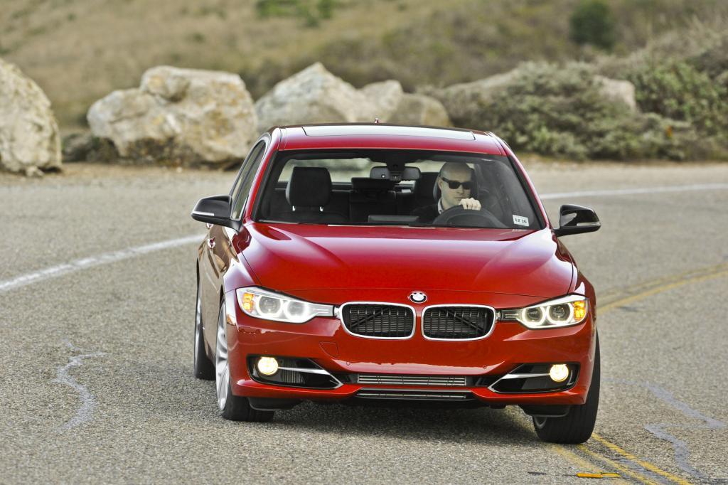 Fahrbericht: BMW 335i - Die alte Herrlichkeit