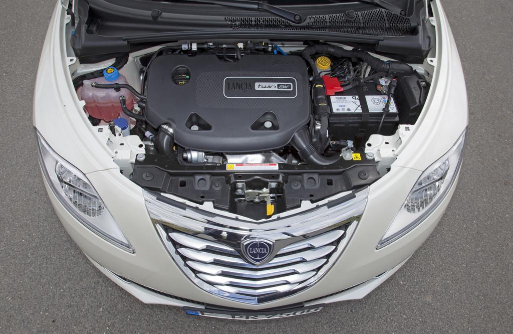 Fahrbericht Lancia Ypsilon 0,9 Twinair Turbo: Extravaganter Lebenskünstler
