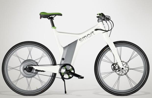 Fahrrad und Zug - Drahtlos bremsen