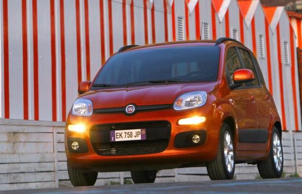 Fiat Panda - Günstig, aber mit Lücke