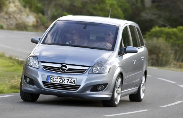 Gebrauchtwagen-Check: Opel Zafira - Familien-Van mit kleinen Sorgen