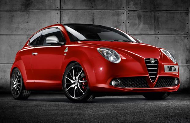 Genf 2012: Alfa zeigt sieben Fahrzeuge