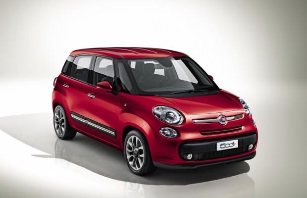 Genf 2012: Fiat - Im Zeichen der Stadtflitzer