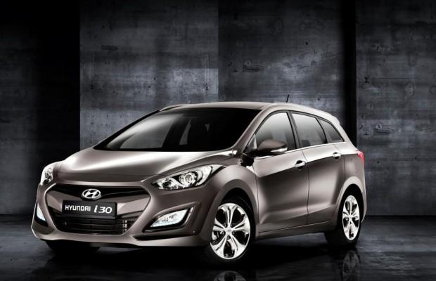 Genf 2012: Hyundai i30 cw - Nach der Golf-Attacke kommt die Variant-Attacke