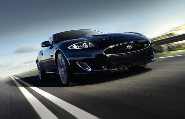 Genf 2012: Jaguar präsentiert XKR Special Edition