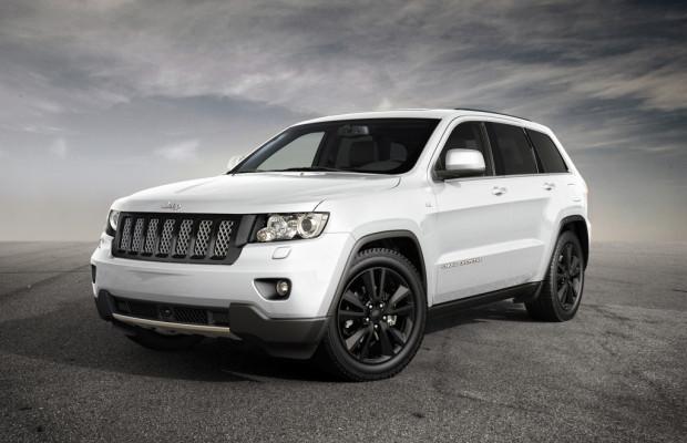 Genf 2012: Jeep zeigt zwei Showcars und den Wrangler