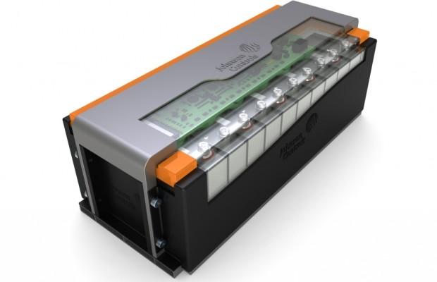 Genf 2012: Lithium-Ionen-Akkus - Eckig statt rund ist billiger