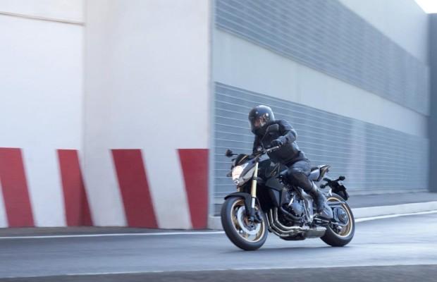 Guter Jahresstart für Motorradmarkt
