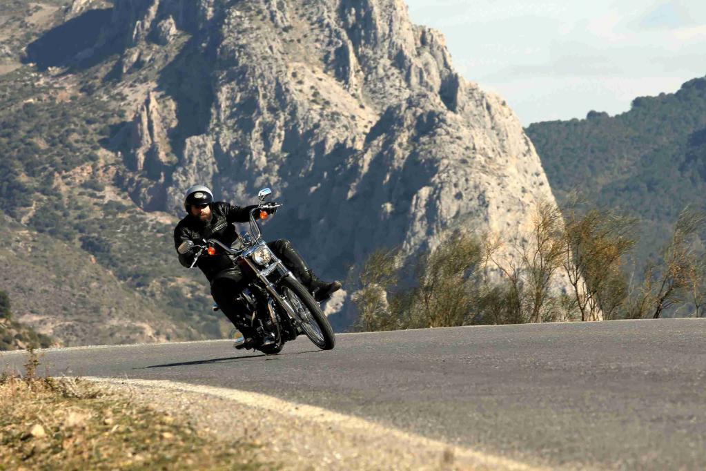 Harley-Davidson XL 1200V Sportster Seventy-Two: Californian Dreamin?