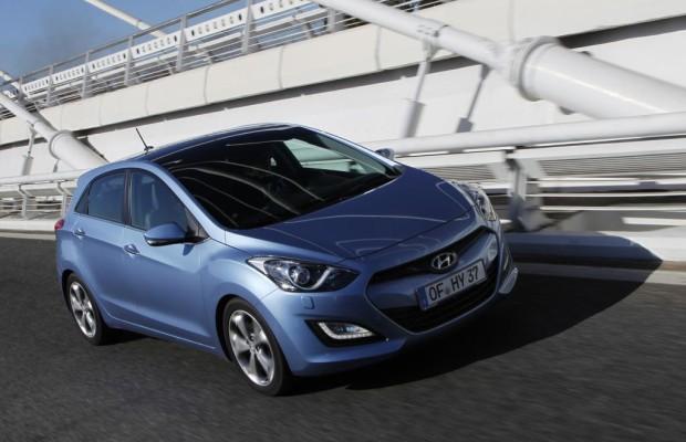 Hyundai i30 - Das deutsche Lebensgefühl