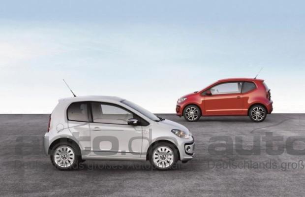 Immer auf die Kleinen – VW plant neuen Kleinstwagen
