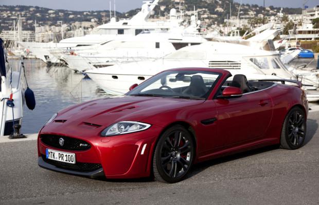 Jaguar XKR-S Cabriolet: Gebändigt, griffig, giftig