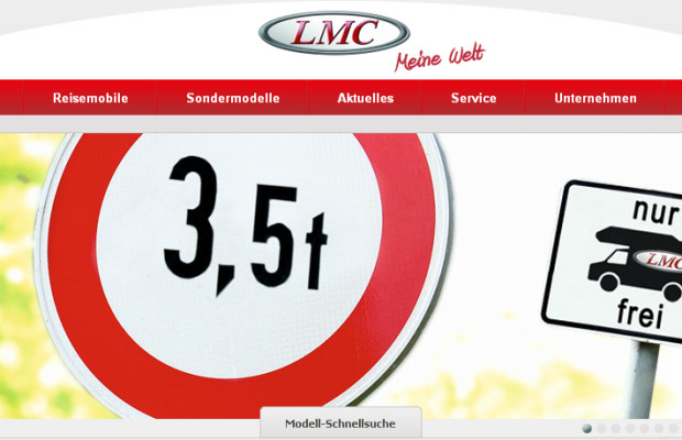 LMC und T.E.C starten gemeinsamen Kundenchat