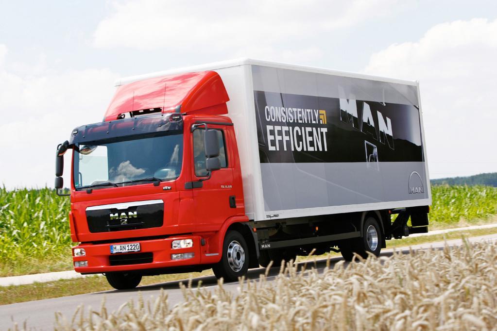 Lkw-Markt: Wachstum mit neuer Mittelklasse