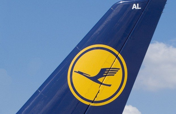 Lufthansa mit Spitzenwerten am Frankfurter Flughafen