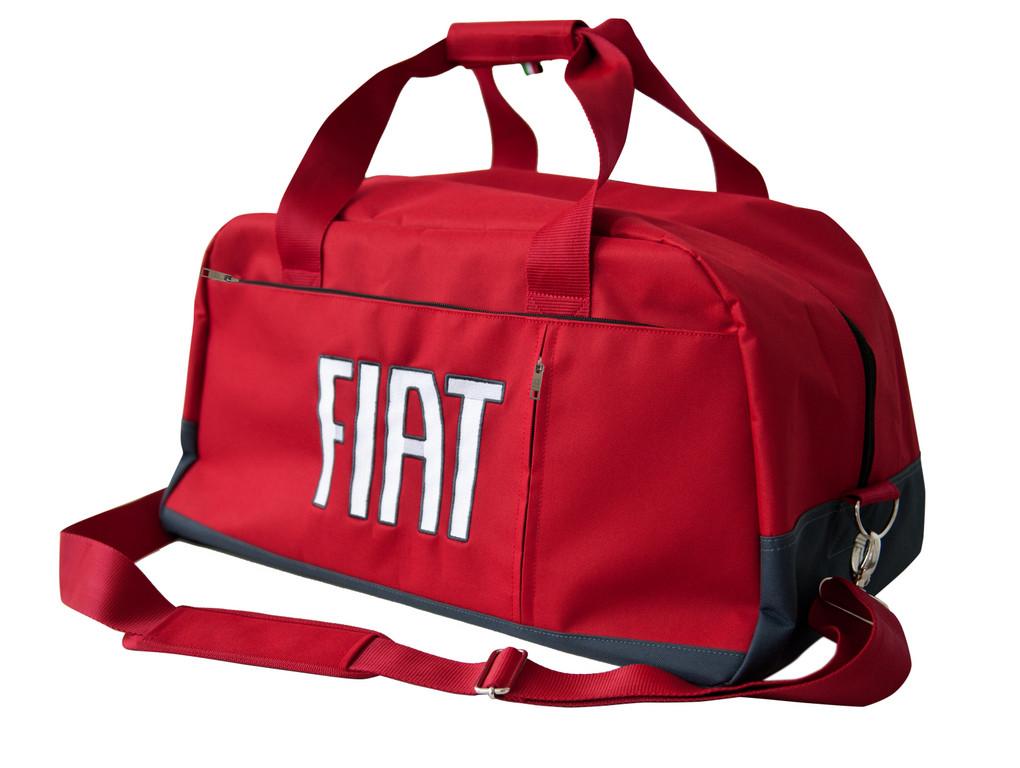 Marken-Bekenntnis: Fiat stellt neue Kollektion vor