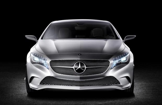 Mercedes A25 AMG - Neues Leistungslevel für Kompakte