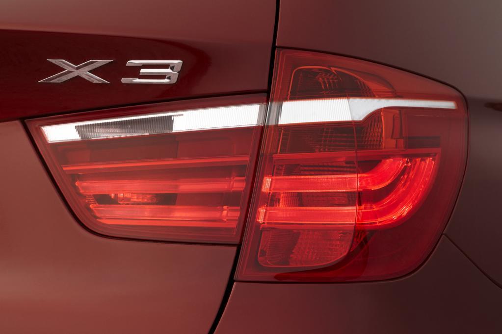 Neue Sportlichkeit für BMW X3 und X5