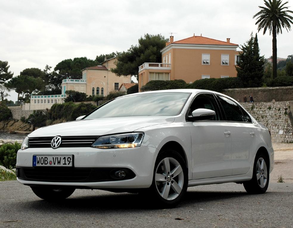 Neue Ära: Volkswagen meint vorerst damit noch modularen Querbaukasten