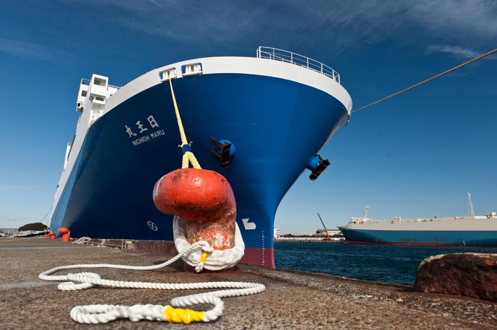 Nissan: CO2 sparen mit neuen Transportschiffen