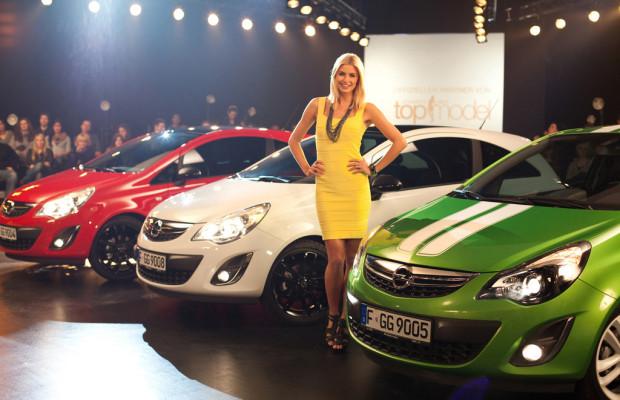 Opel ist Partner von