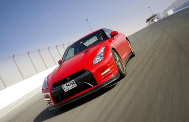 Panorama: Nissan GT-R - Die Playstation für Große