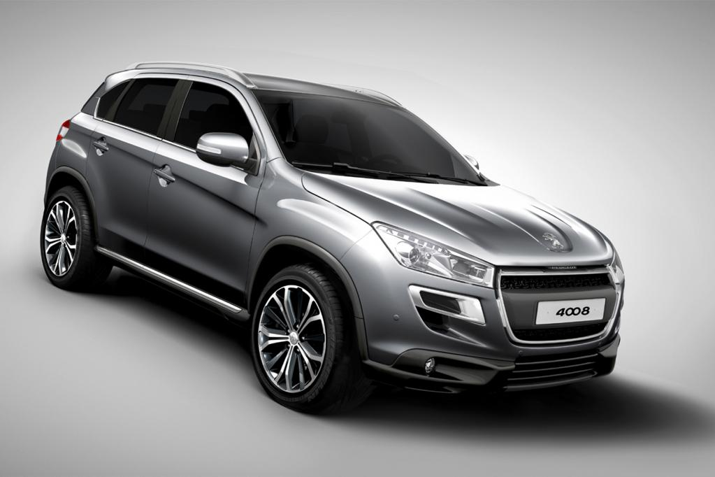 Peugeot setzt auf breites Wachstum