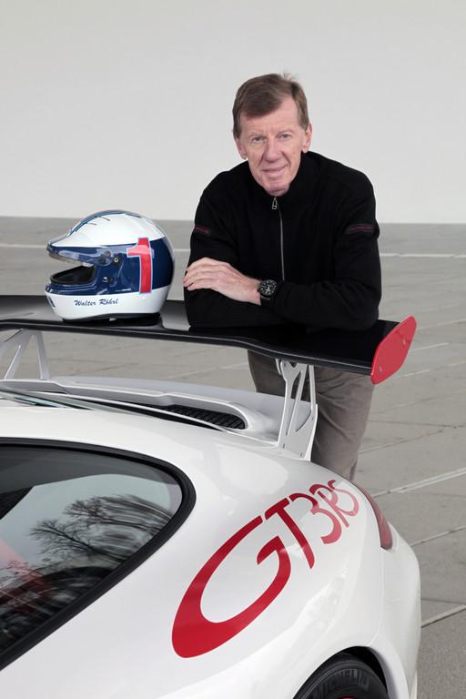 Porsche-Museum präsentiert sich auf der