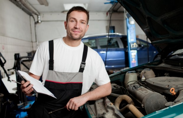 Recht: Zahlt der Kunde nicht, darf Werkstatt Auto einbehalten