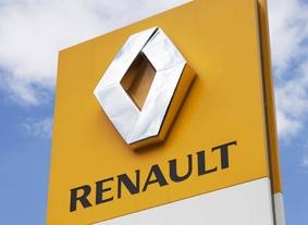 Renault-Oberklasse-Auto auf Mercedes-Benz-Basis