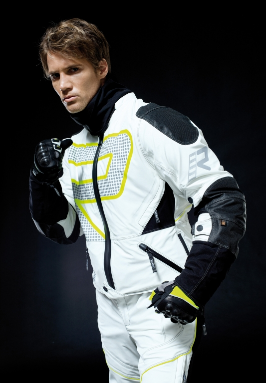 Rukka R-Star: Neues Top-Modell unter den Textilanzügen