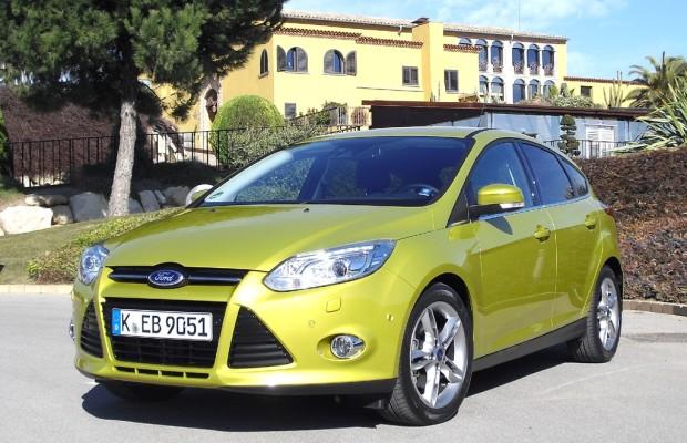 Schönes Motörchen: Ford-Dreizylinder ab März im Focus, danach C-, B-Max