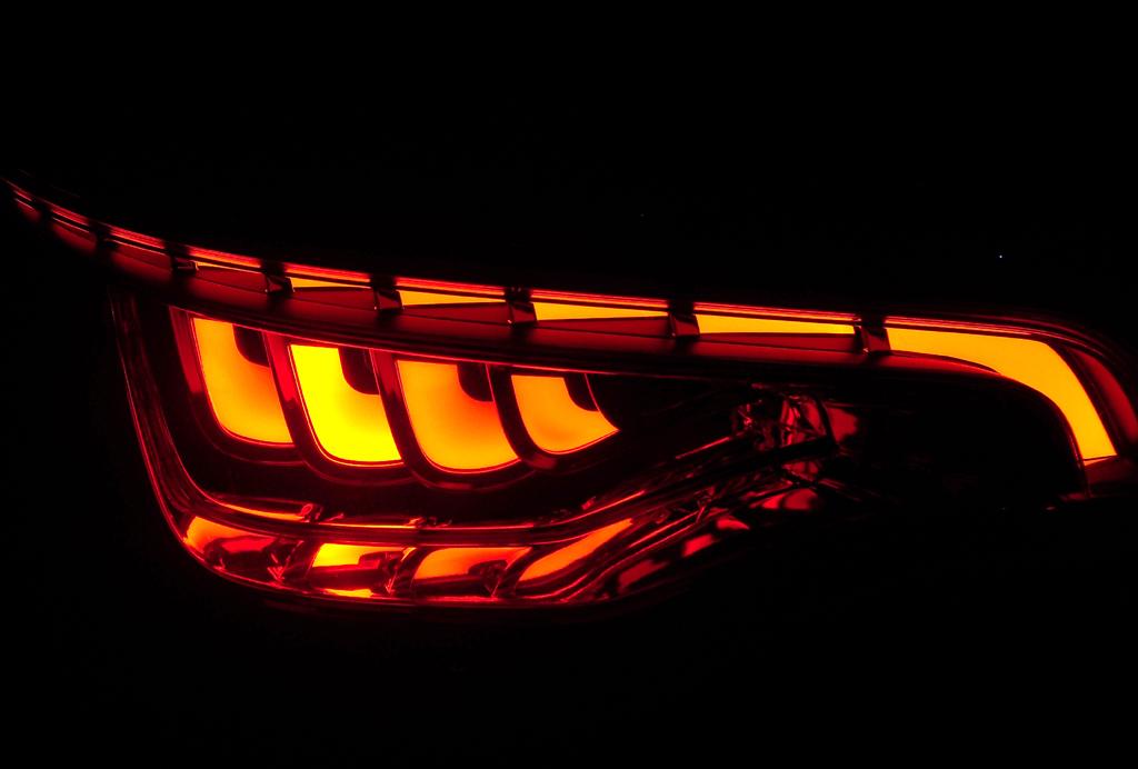 Selbst bei Lichtinnovationen handelt es sich oft schon um hochvernetzte Systeme.